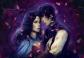 Raven & Violet. Artist: Tsyplakova Alla