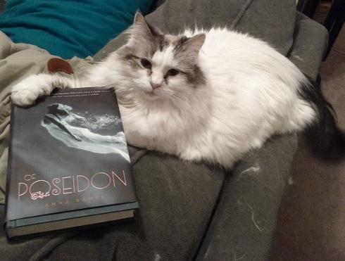 Grrr Of Poseidon