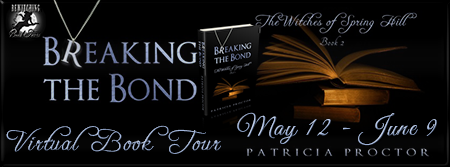 Breaking the Bond Banner 450 x 169