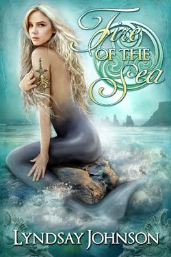 fire of the sea cover