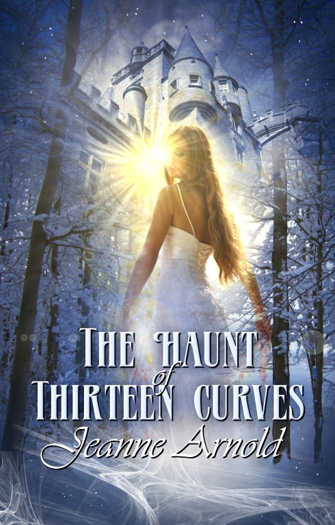 The Haunt of Thirteen Curves Cover Art